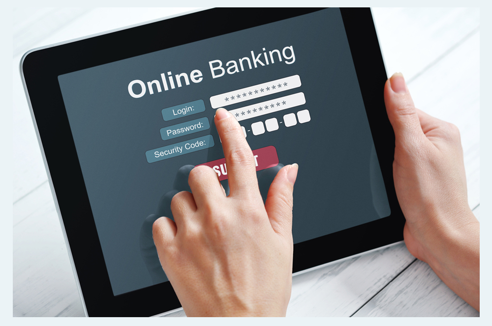 a overview of electronic tele banking